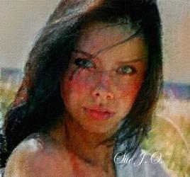 Lost-Child by SueJO
