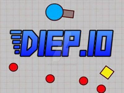 Diep.io Fun Time Update by fnafplayer64