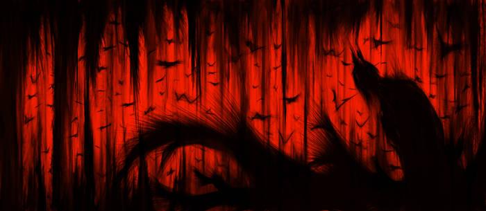 Batcave RED