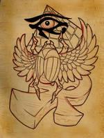 Egypt Theme by BlvqWulph