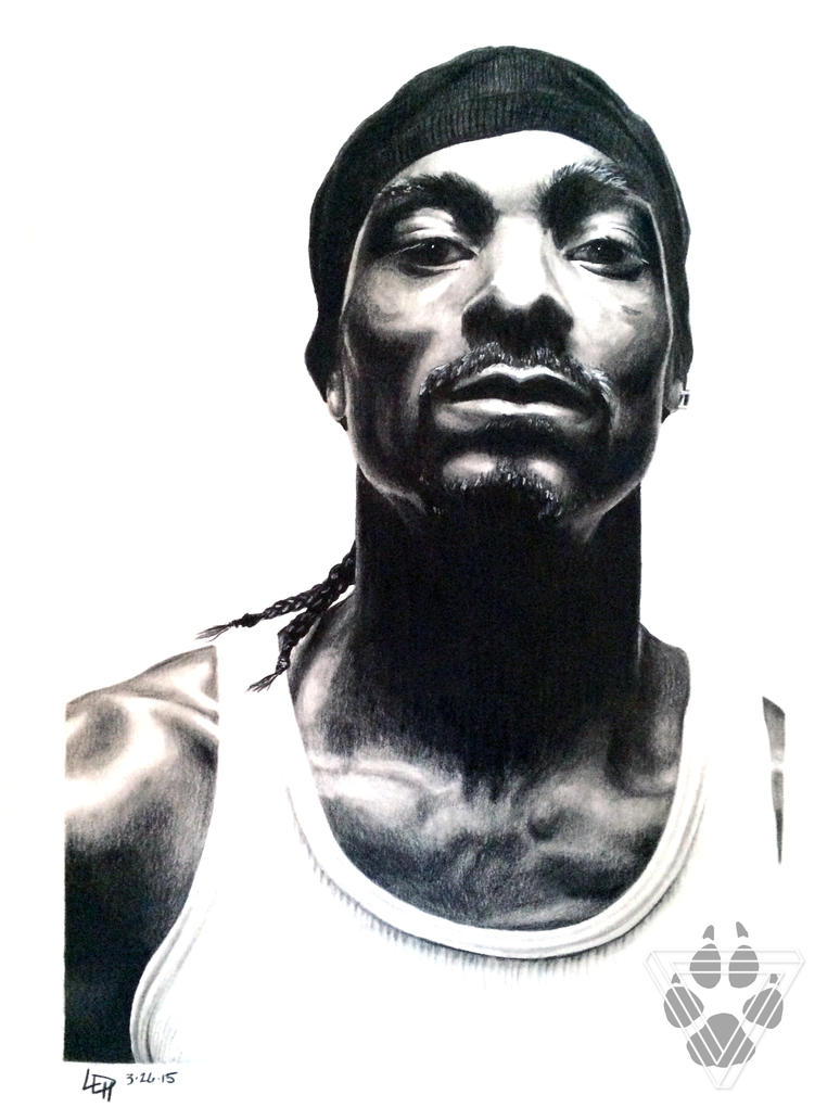 Snoop Dogg by BlvqWulph