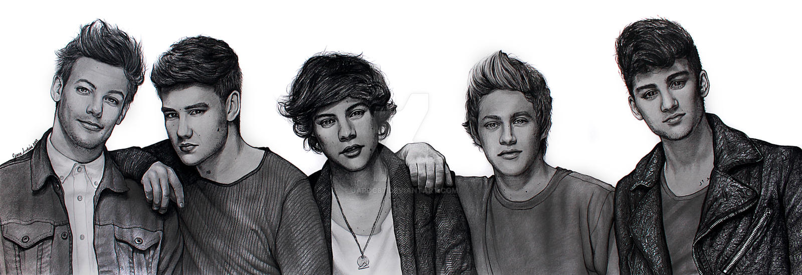 One Direction by jardc87