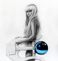 Lady Gaga ARTPOP by jardc87
