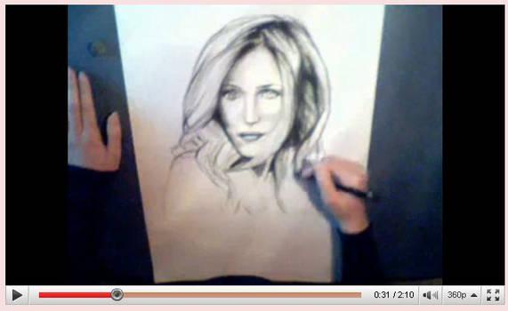 i draw - video -