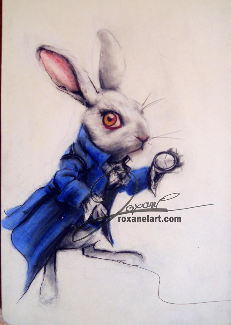 Alice In Wonderland Drawing Tim Burton | www.imgkid.com ...