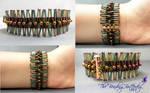 Tila Spikes Bracelet