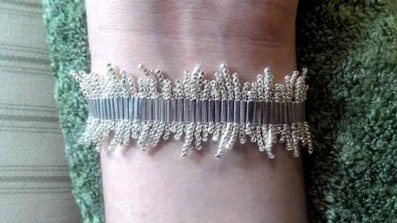 Quicksilver Bracelet