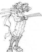 Ninjaness by TUS