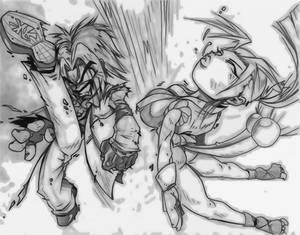 Snk Vs Capcom 2