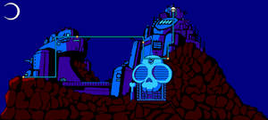 Wily Castle Stages -DnLd-