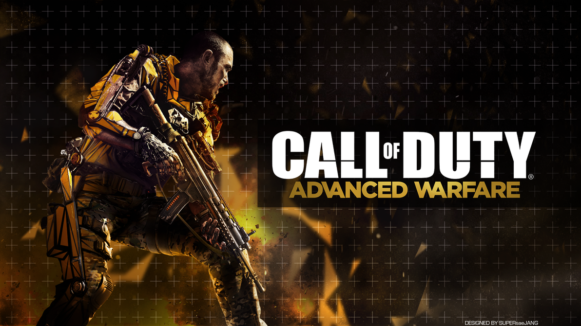 Post By TRUE EB0LA On Sep 3 2014 At 337pm SHOW SOME LOVE WITH THESE CoD ADVANCED WARFARE WALLPAPERS