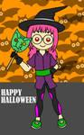 Happy Halloween 2013 by Mau506SK