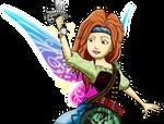 Colored Zarina by Mau506SK