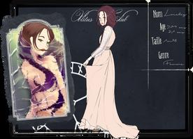 OBC | Loreley by Yushikuni