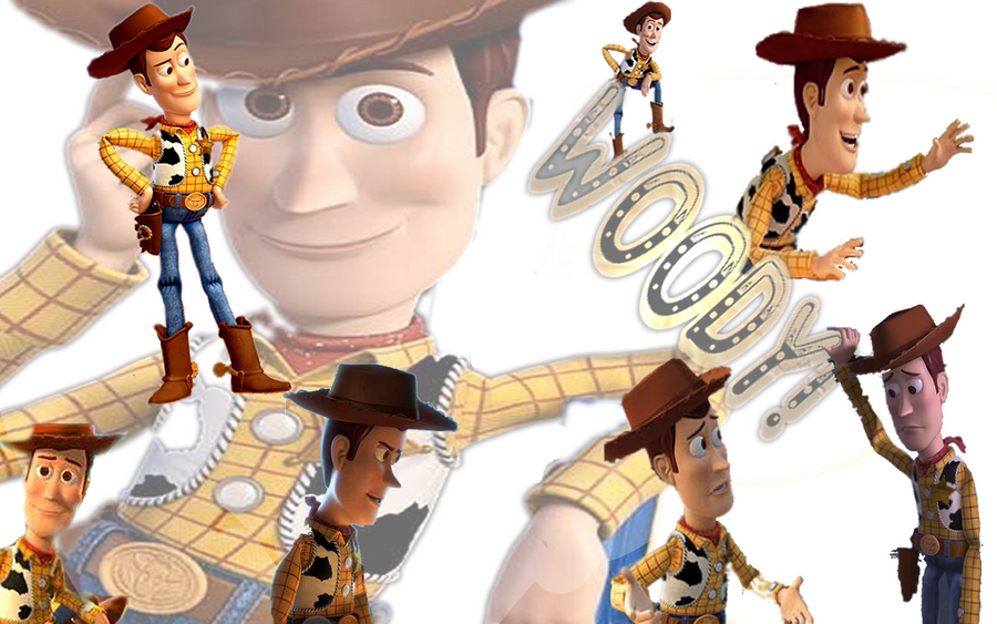 Woody wallpaper ... by yoshi-lover on DeviantArt