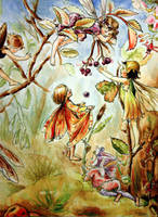Fairies detail2