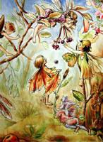 Fairies detail2