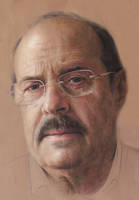 D. Francisco Borras Verdera by Benbe