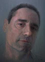D. Joaquin Gonzalez by Benbe