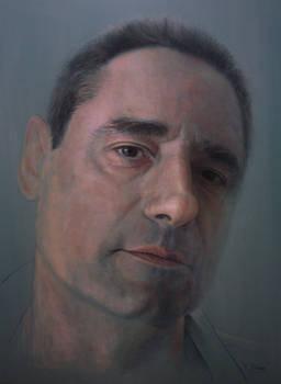 D. Joaquin Gonzalez