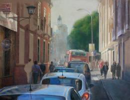 De viaje6 by Benbe