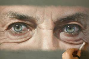 Eyes by Benbe