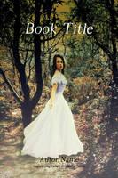 Cover Book challange by AugustoDigitalArt