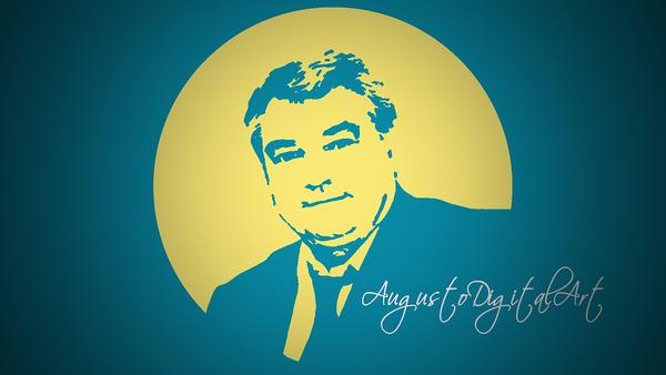 Logo Identity by AugustoDigitalArt