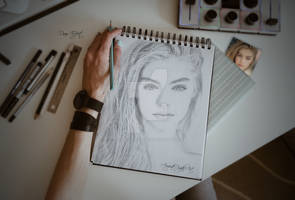 Draw Effect