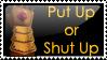 LoZ - Shut Up by yotaka