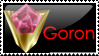 LoZ - Goron by yotaka