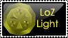 LoZ - Light by yotaka