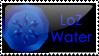 LoZ - Water by yotaka