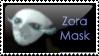LoZ - Zora Mask by yotaka