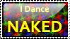 Naked Dance by yotaka