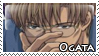 Ogata Stamp by NuciComs