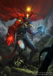 HellThor