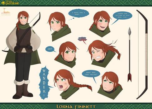 TLF: Lorna