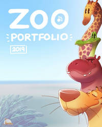 ZOO!! by Covarche