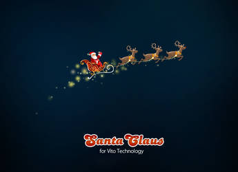 Santa Claus by i-love-icons