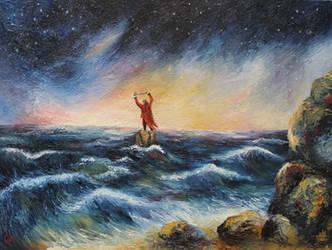 Eternal Symphony by ElizabethHolmes