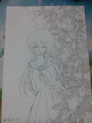 Hello by Berrya