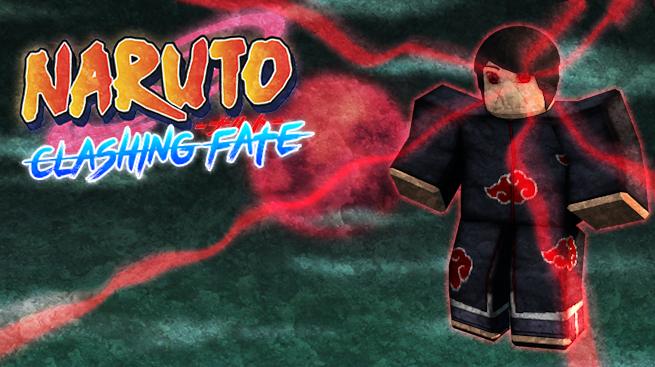 Naruto Clashing Fate Thumbnail By Thajukebox On Deviantart