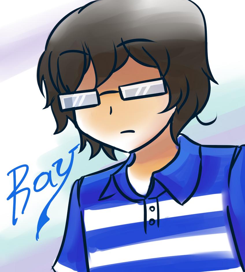 ID: Rayhak, the hobby artist by Rayhak