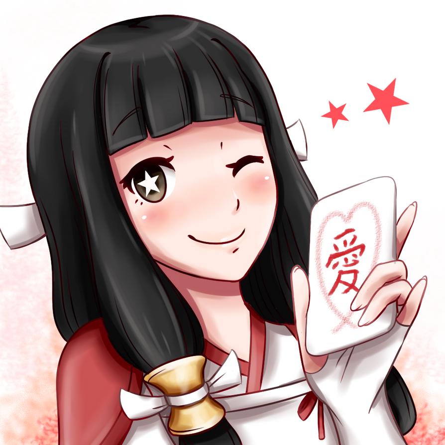 Fire Emblem IF / Fates - Mitama by Rayhak