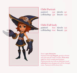 Commission Info 2 by Luyumi