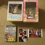 Stuff I got at Nekocon 2014: Saturday by Smbzoo448