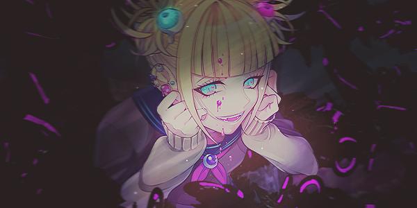 Tag - Anime com nitidez by zCharlie