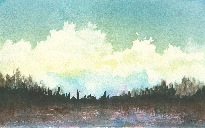 cloudscape_1 by frankhong