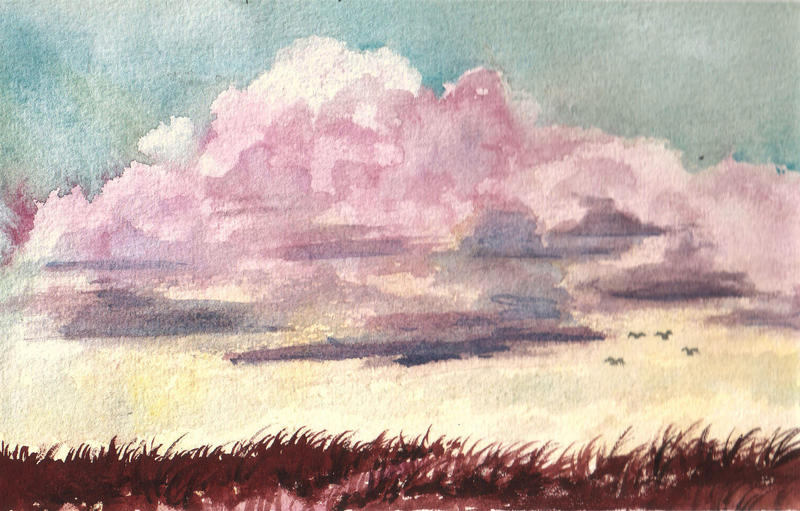 cloudscape_2 by frankhong